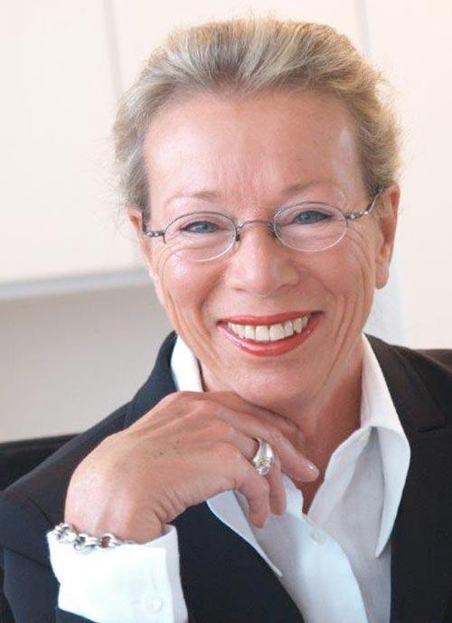 Dorothee Stein-Gehring