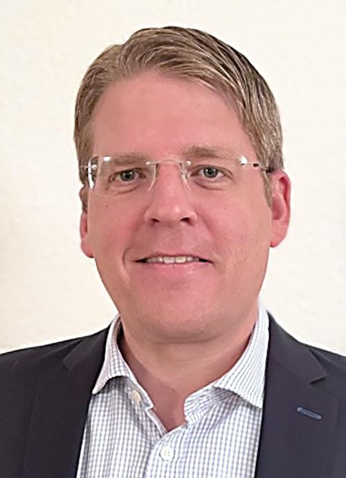 Dr. Benjamin Schleyer